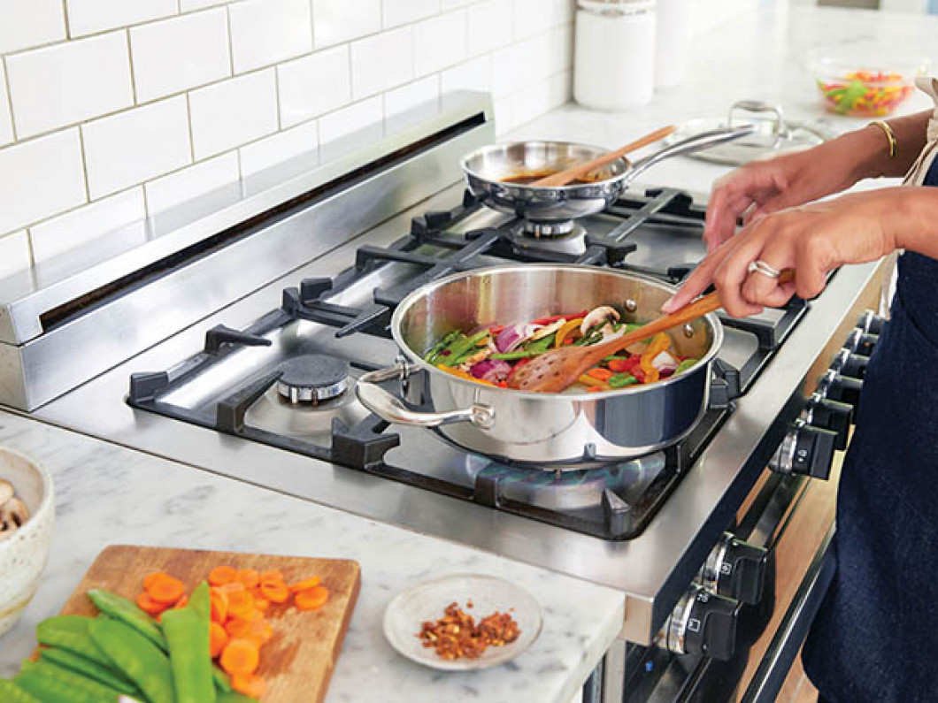 When should you get stove repair from us?